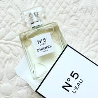 Chanel No 5 L'Eau Chanel (83)
