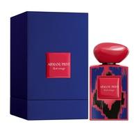 Giorgio Armani — Prive Ikat Rouge 100 ml