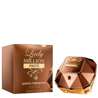 Paco Rabanne Lady Million Prive 80 ml.