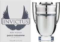 Тестер EU Paco Rabanne Invictus, 100 ml ( Акция)