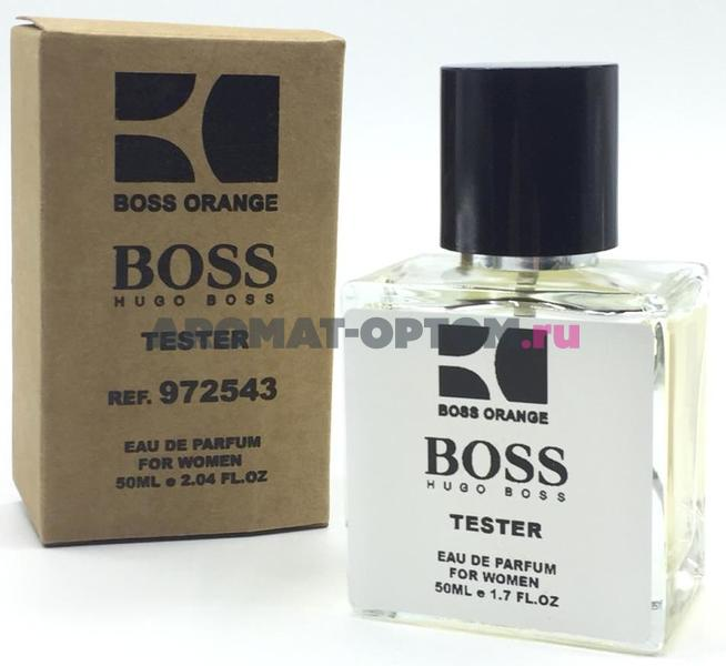 мини тестер 50 Ml Hugo Boss Boss Orange For Woman