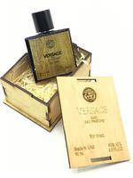 Versace Man Eau Fraiche, 60 ml (деревянная коробка)