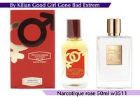 NROTICuERSe 50ml W 3511 (By Kilian Good Girl Gone Bad Extrim)