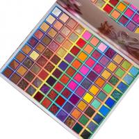 HudaBomei Eyeshadow Palette 99 оттенков