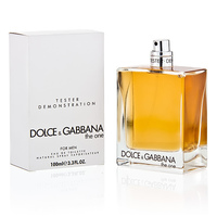 Тестер Dolce & Gabbana The One For Man 100 мл