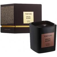 Ароматизированная свеча Tom Ford Soleil Blanc