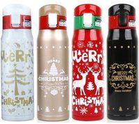 Термос коллекция Merry Christmas.