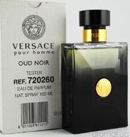 Тестер Versace Pour Homme Oud Noir