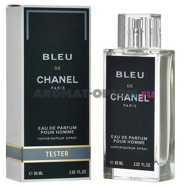 мини тестер 60 Ml Chanel Bleu De Chanel