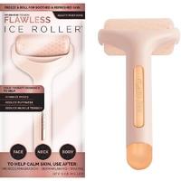 Охлаждающий ролик массажер для лица и тела Flawless Ice Roller.